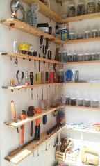 60 Brilliant Garage Organization Ideas On A Budget (6)