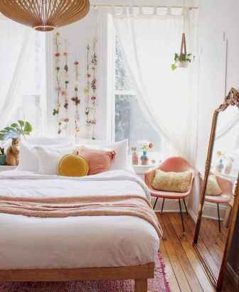 60 Small Apartment Bedroom Decor Ideas On A Budget (17)