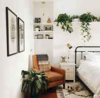 60 Small Apartment Bedroom Decor Ideas On A Budget (5)