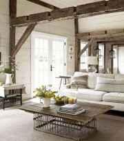70 Modern Farmhouse Living Room Decor Ideas And Makeover (57)