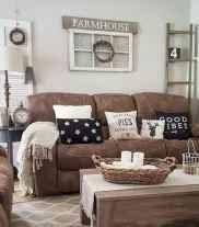 80 Best Furniture For Modern Farmhouse Living Room Decor Ideas (41)