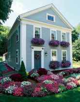 90 Simple and Beautiful Front Yard Landscaping Ideas on A Budget (16)