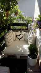 30 Awesome Balcony Garden Design Ideas And Decorations (22)