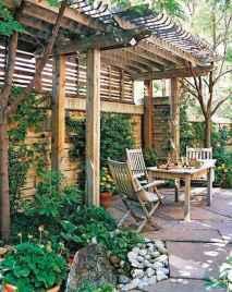 30 Stunning Patio Garden Low Maintenance Design Ideas And Remodel (11)