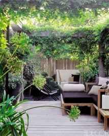 30 Stunning Patio Garden Low Maintenance Design Ideas And Remodel (13)
