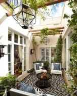 30 Stunning Patio Garden Low Maintenance Design Ideas And Remodel (7)