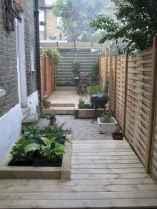 35 Inspiring Small Garden Design Ideas On A Budget (17)
