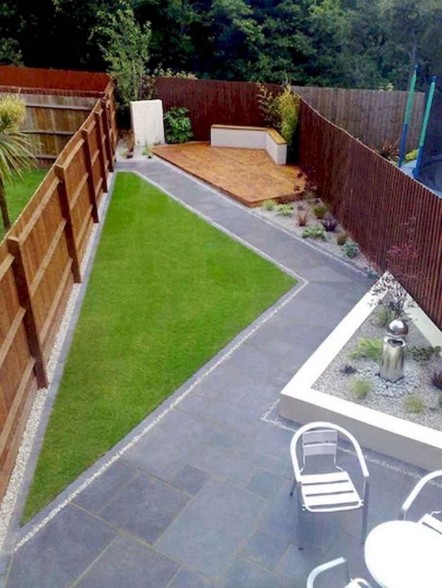 35 Inspiring Small Garden Design Ideas On A Budget (2)
