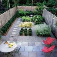 35 Inspiring Small Garden Design Ideas On A Budget (22)