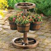 40 Beautiful Container Gardening Decor Ideas For Beginners (2)