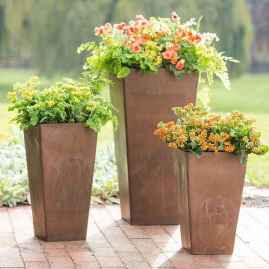 40 Beautiful Container Gardening Decor Ideas For Beginners (34)