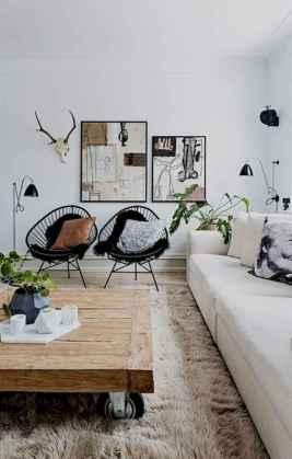 30 Best Art Living Room Decor (22)