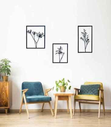 30 Best Art Living Room Decor (23)