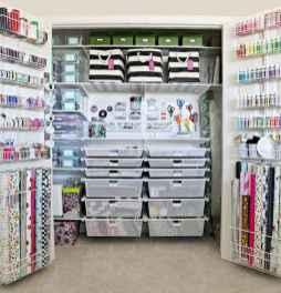 30 Best Art Room And Craft Room Organization Decor (18)