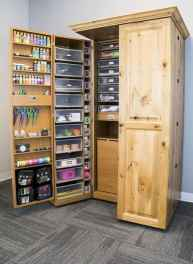 30 Best Art Room And Craft Room Organization Decor (19)