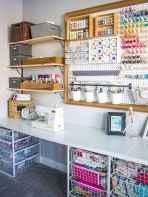 30 Best Art Room And Craft Room Organization Decor (22)