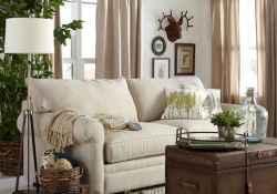 30 Best Farmhouse Curtains Decor (18)