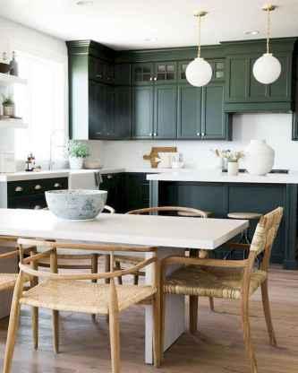 30 Best Farmhouse Kitchen Cabinets Design (13)