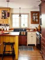 30 Best Farmhouse Kitchen Cabinets Design (14)