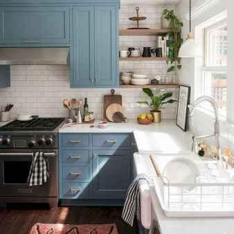 30 Best Farmhouse Kitchen Cabinets Design (26)