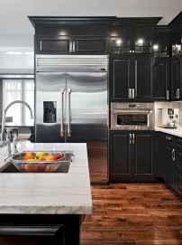 30 Best Farmhouse Kitchen Cabinets Design (7)