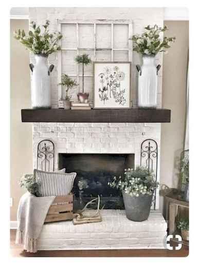 30 Best Farmhouse Living Room Furniture Design (15)