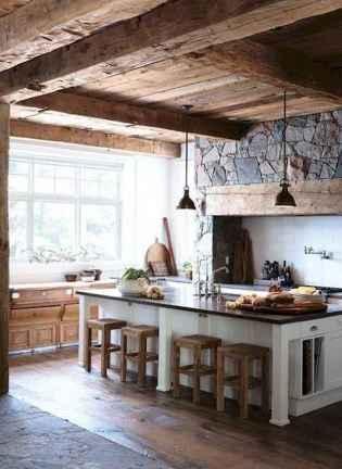 50 Incredible Log Cabin Homes Modern Design Ideas (16)