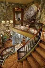 50 Incredible Log Cabin Homes Modern Design Ideas (6)