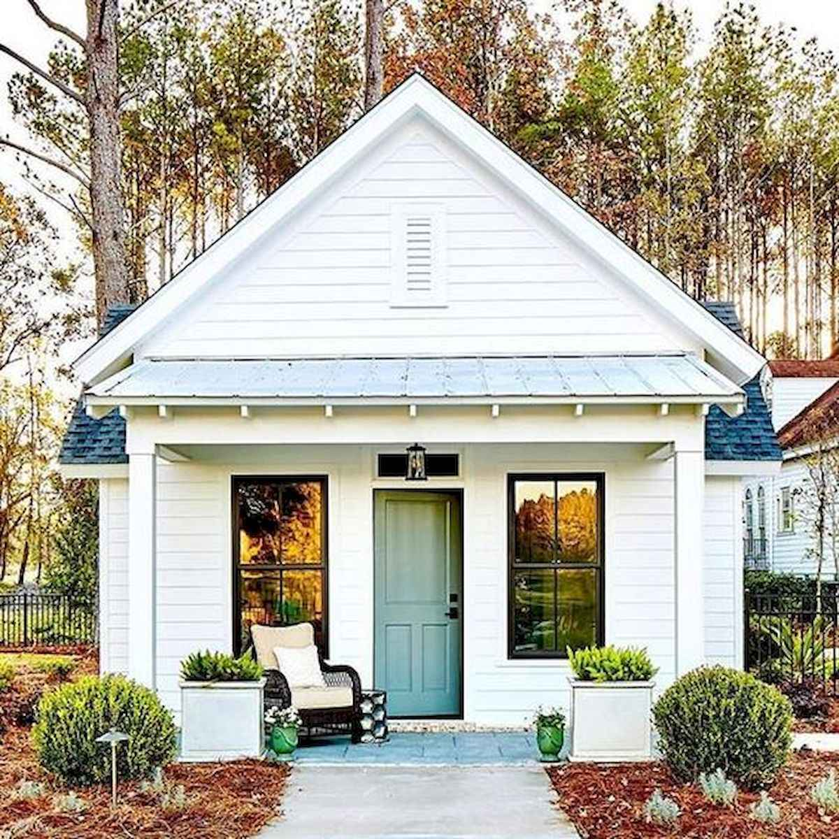 60 Beautiful Tiny House Plans Small Cottages Design Ideas (13)