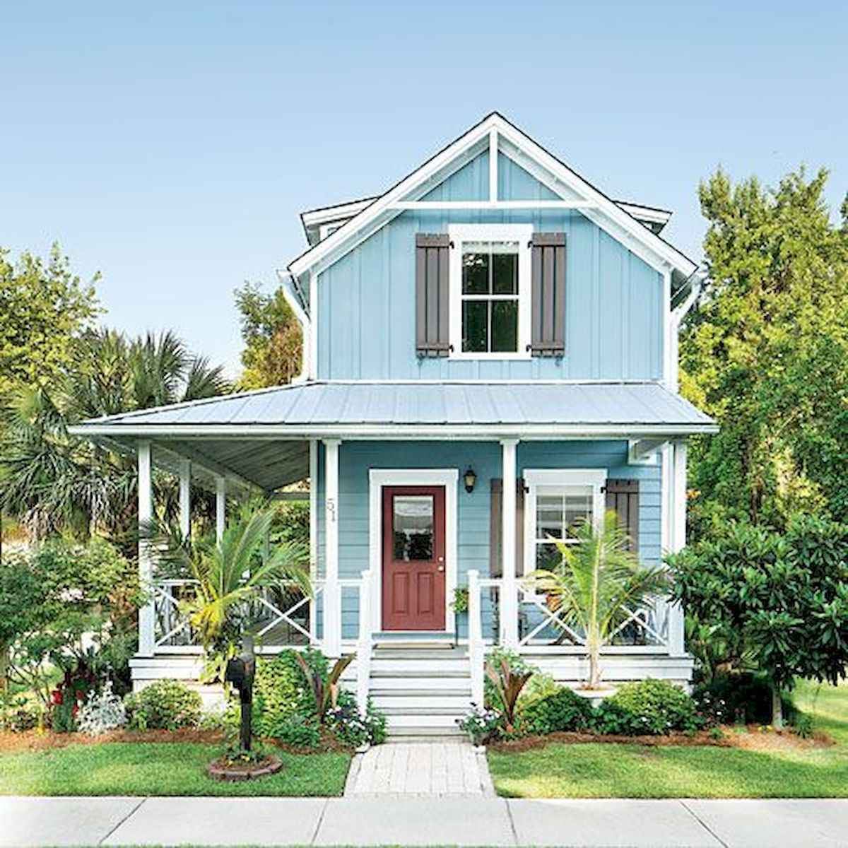 60 Beautiful Tiny House Plans Small Cottages Design Ideas (15)