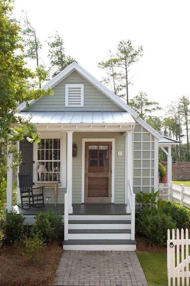 60 Beautiful Tiny House Plans Small Cottages Design Ideas (41)