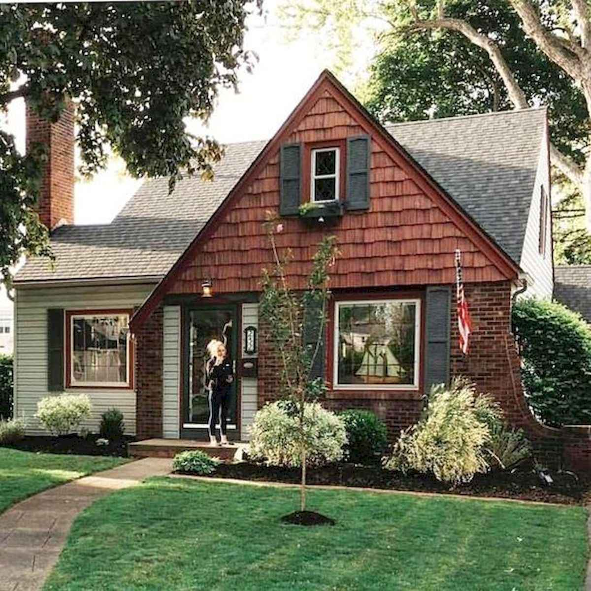 60 Beautiful Tiny House Plans Small Cottages Design Ideas (48)