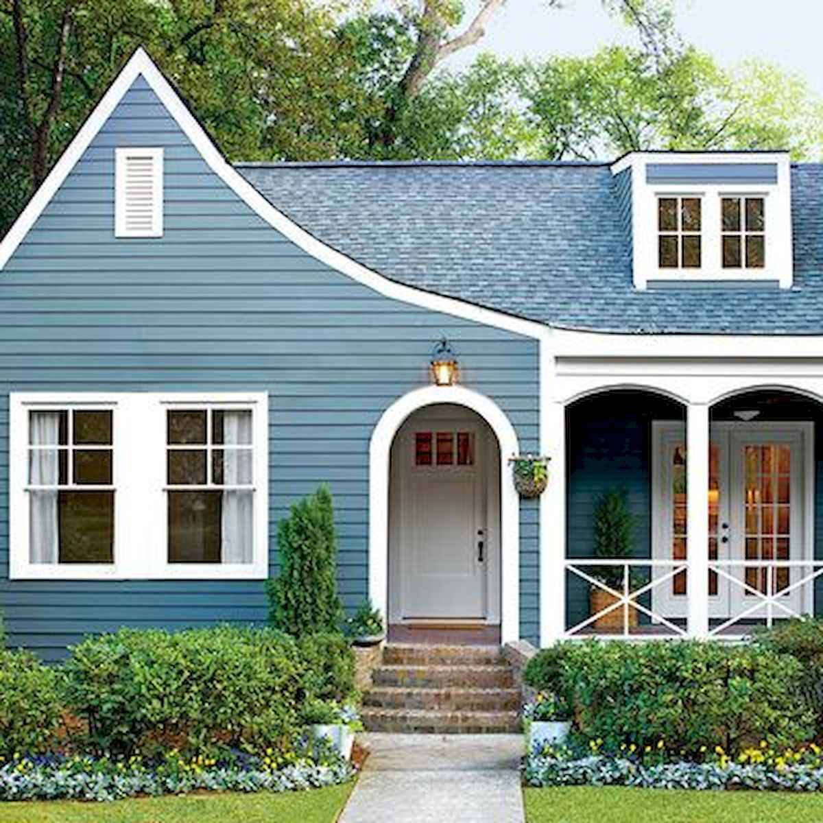 60 Beautiful Tiny House Plans Small Cottages Design Ideas (58)