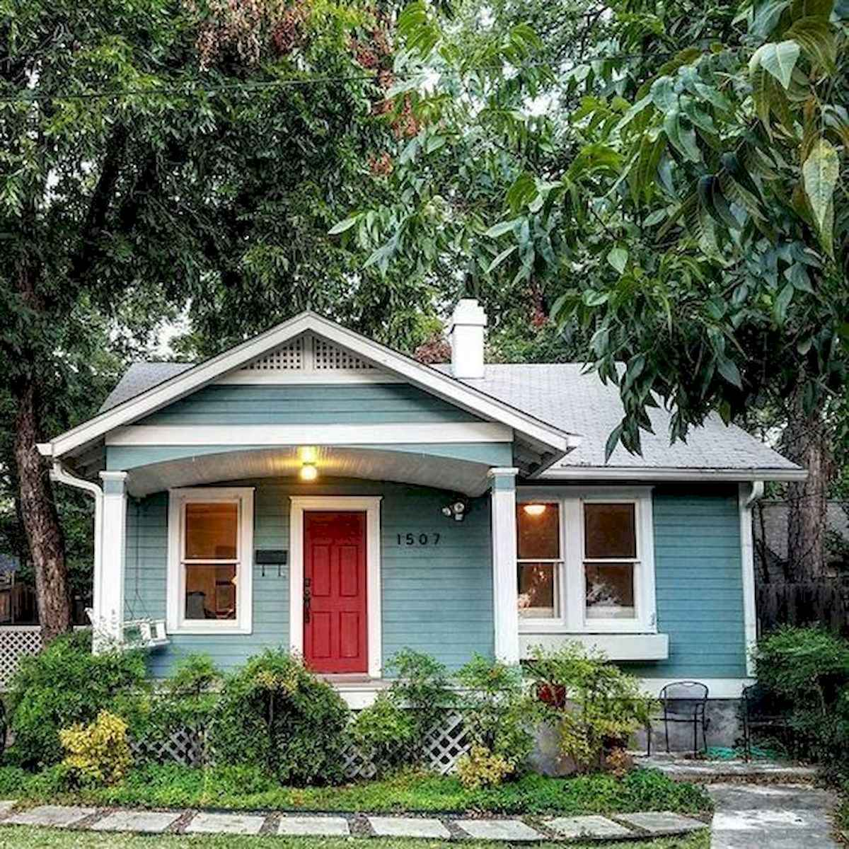 60 Beautiful Tiny House Plans Small Cottages Design Ideas (7)