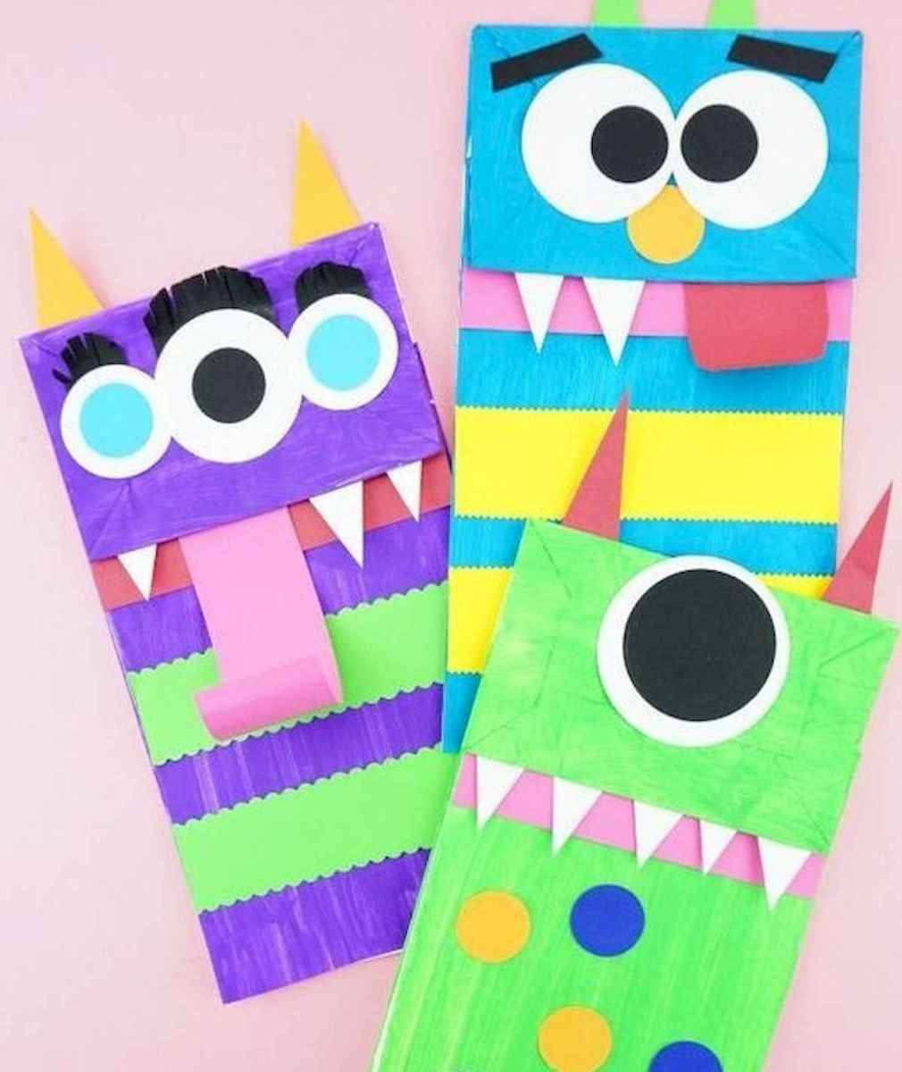 60 Fantastic DIY Projects Ideas For Kids (41)