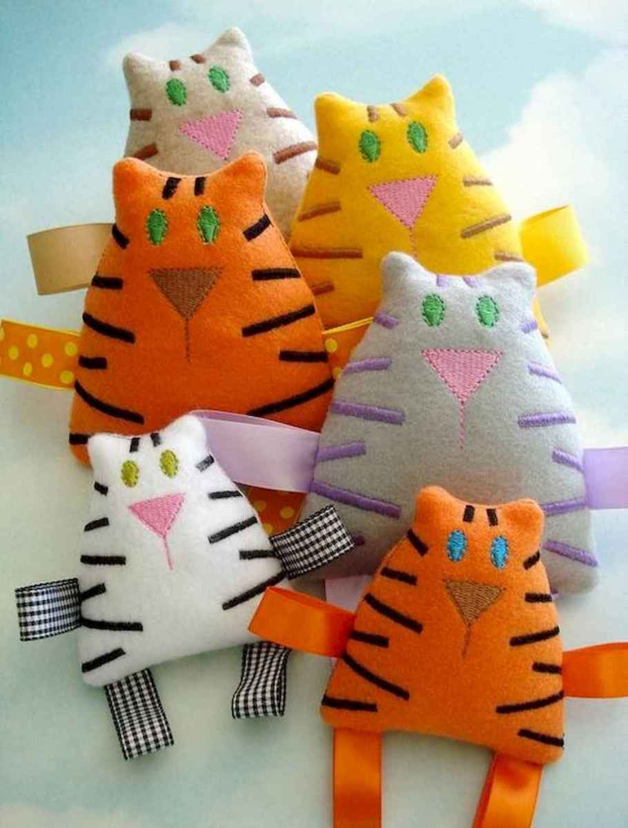 60 Fantastic DIY Projects Ideas For Kids (54)