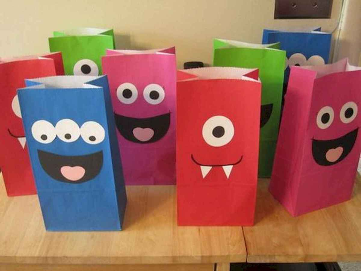 60 Fantastic DIY Projects Ideas For Kids (7)