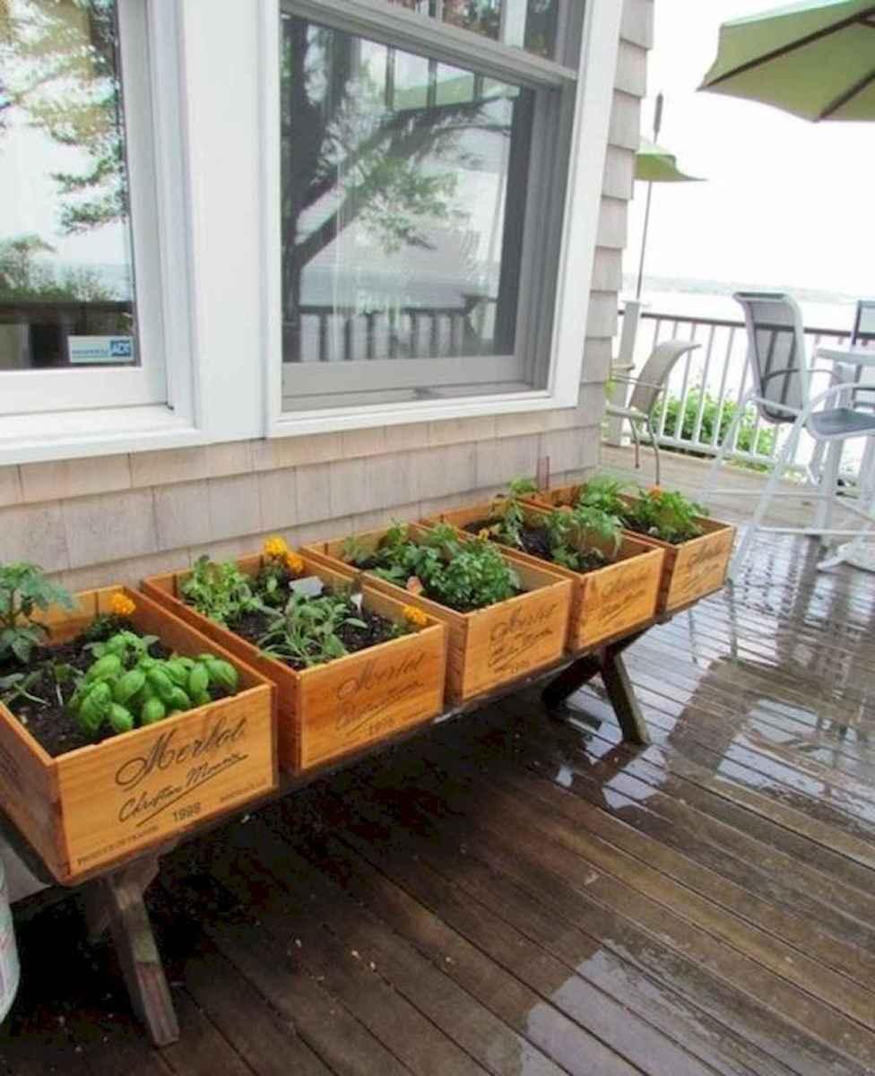 30 Wonderful Spring Garden Ideas Curb Appeal (14)