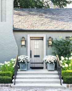 30 Wonderful Spring Garden Ideas Curb Appeal (19)