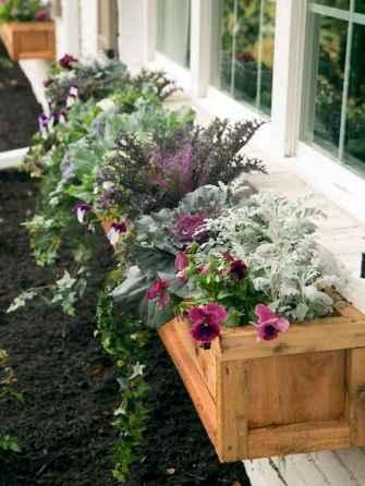 30 Wonderful Spring Garden Ideas Curb Appeal (25)