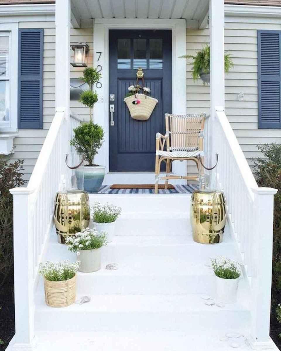 30 Wonderful Spring Garden Ideas Curb Appeal (27)