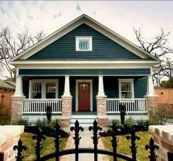 40 Amazing Craftsman Style Homes Design Ideas (10)