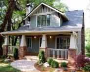 40 Amazing Craftsman Style Homes Design Ideas (2)
