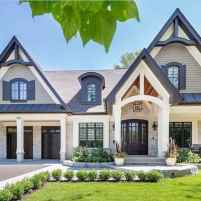 40 Amazing Craftsman Style Homes Design Ideas (25)