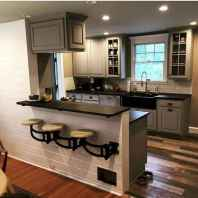 40 Awesome Craftsman Style Kitchen Design Ideas (12)