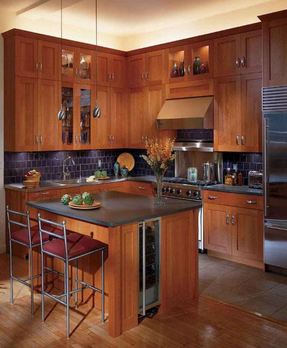 40 Awesome Craftsman Style Kitchen Design Ideas (2)