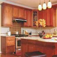 40 Awesome Craftsman Style Kitchen Design Ideas (21)