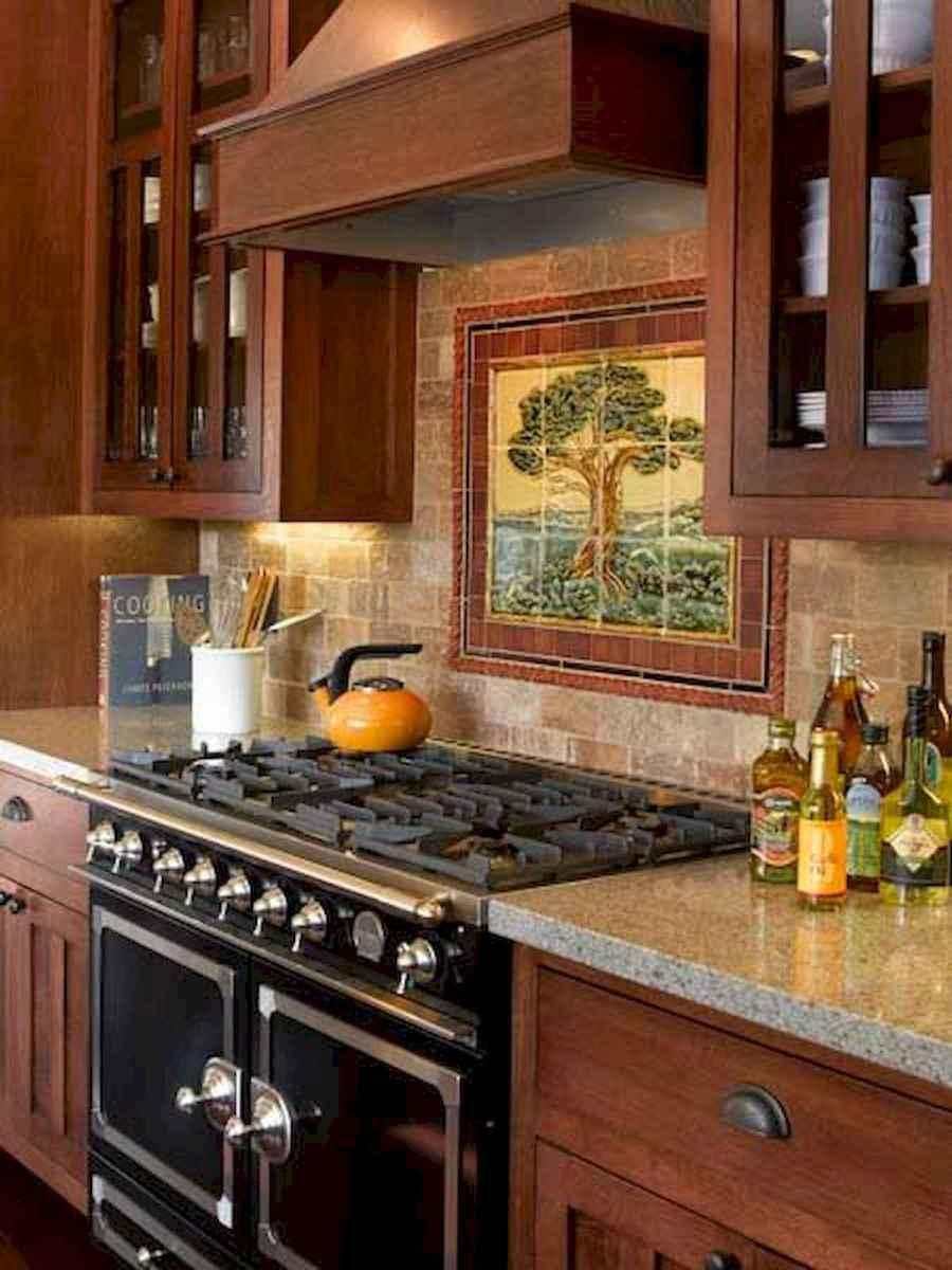 40 Awesome Craftsman Style Kitchen Design Ideas (28)