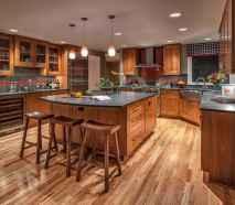 40 Awesome Craftsman Style Kitchen Design Ideas (3)