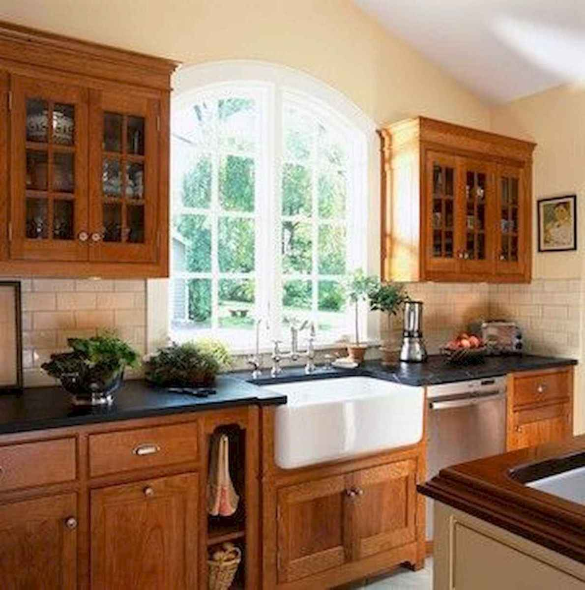 40 Awesome Craftsman Style Kitchen Design Ideas (36)